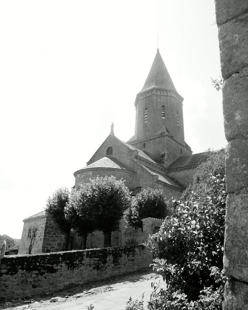 Eglise saint-thyrse