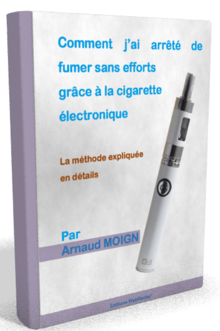 Ebook couverture 3d