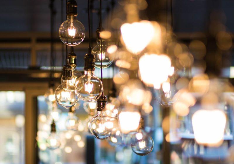 lampe eclairage